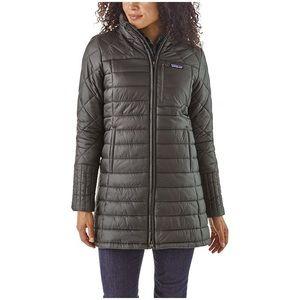 Patagonia water repellent radalie jacket